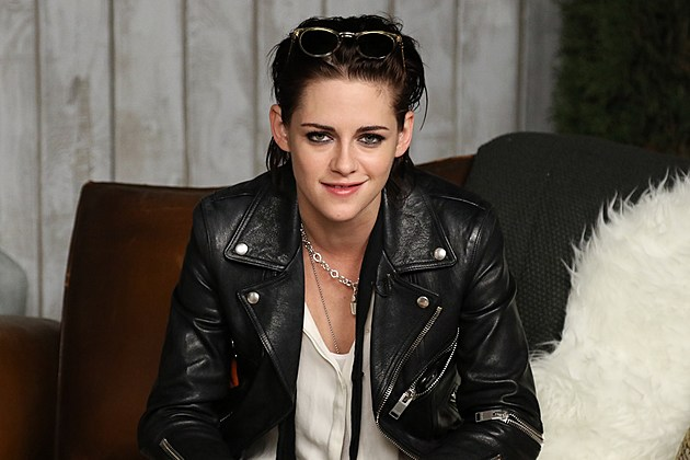 Kristen Stewart Addresses Time Trump Shamed Her on Twitter: 'He Was ...
