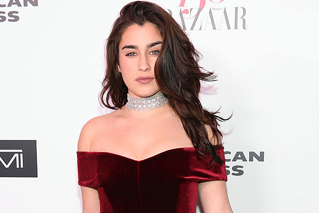 lauren jauregui immigration ban open letter