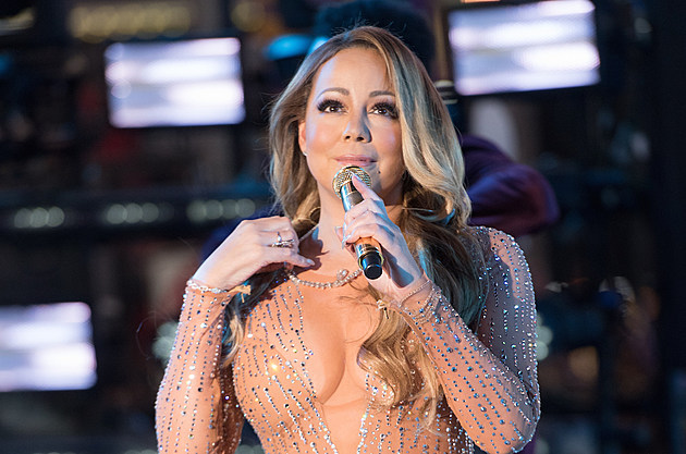 Resultado de imagen para Mariah Carey  2017