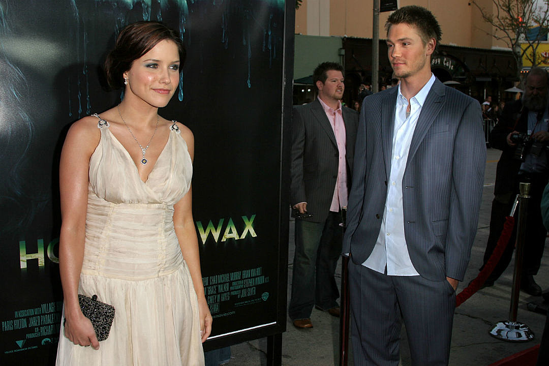 Sophia Bush Chad Michael Murray Divorce Reason