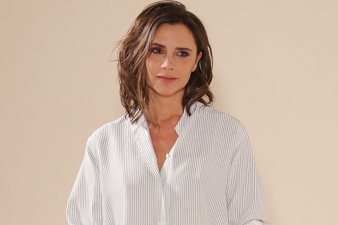 Victoria Beckham says she regrets getting a boob job