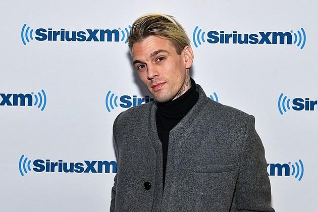 Celebrities Visit SiriusXM - January 30, 2017
