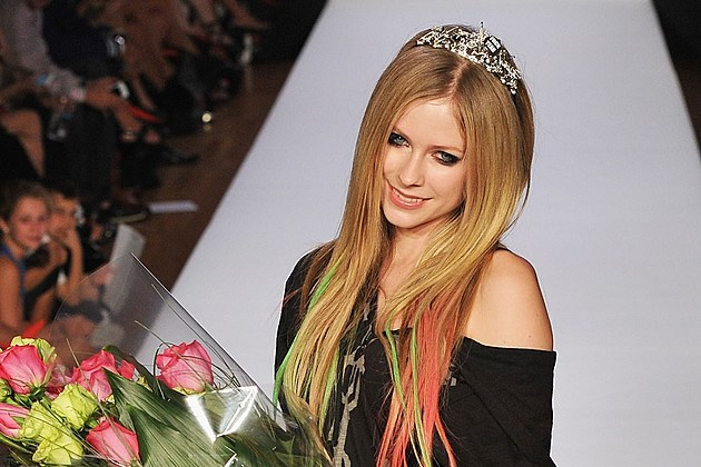 Abbey Dawn By Avril Lavigne - Runway - Spring 2012 Style360