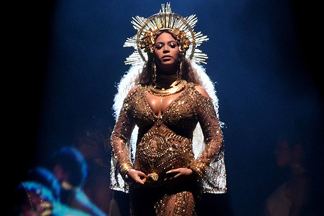 beyonce�s isolated vocals from 2017 grammys offer further