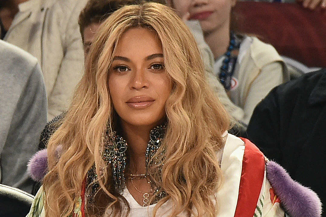Beyonce Shows Support for Transgender Students Following Trump's Executive Order