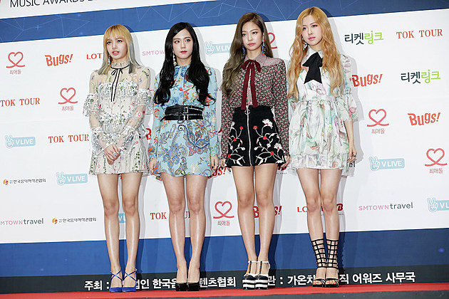 BLACKPINK Dominate the Stage and Win at 6th Annual Gaon Awards