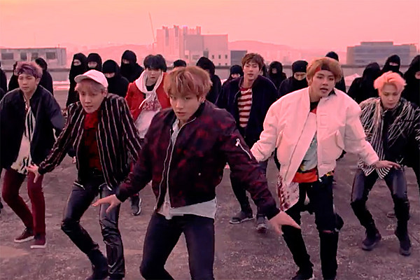 Image result for bts not today