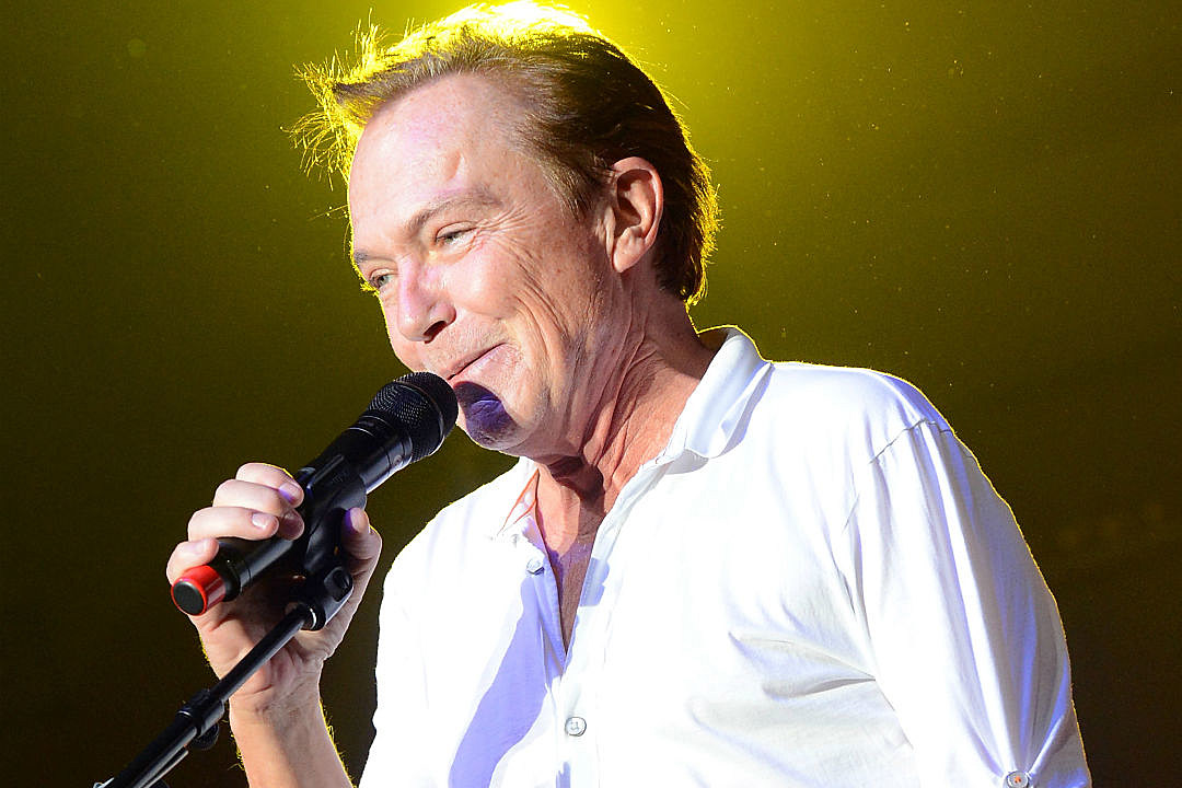 David Cassidy Dementia Quotes