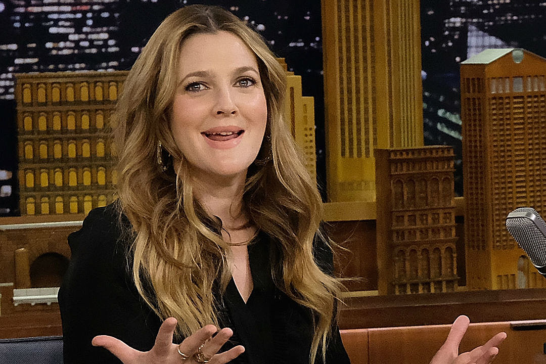 Drew Barrymore Santa Clarita Diet Accident