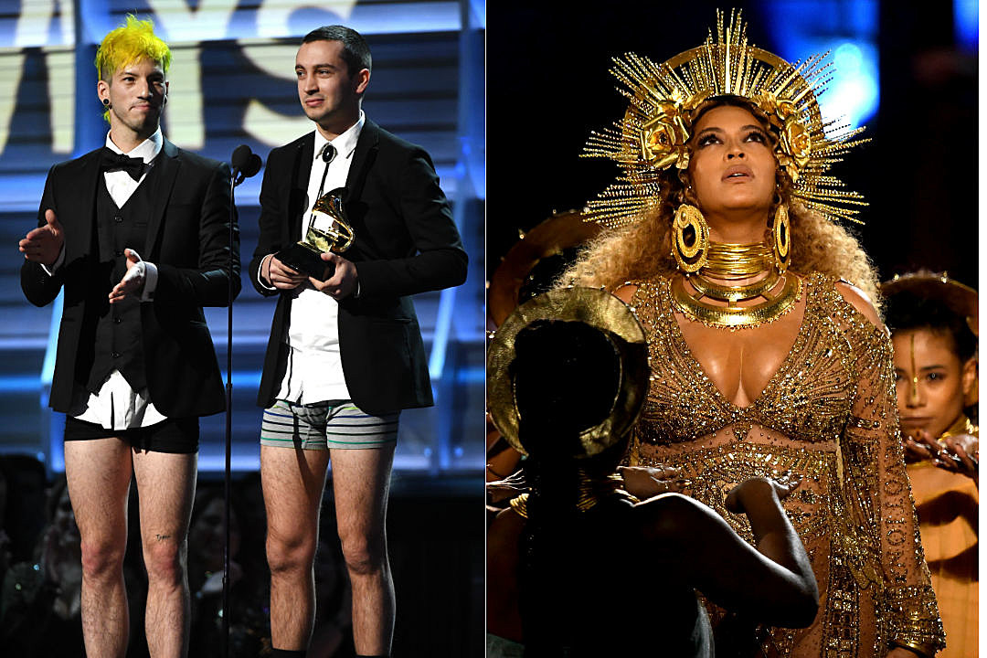 Grammys Best Worst Moments
