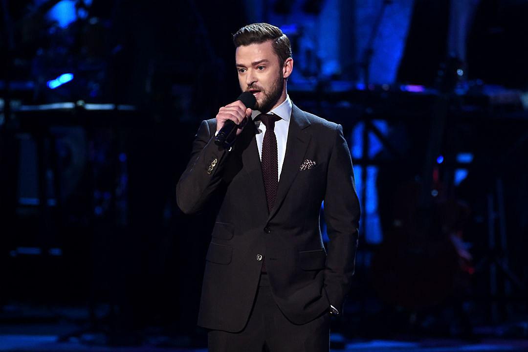 Justin Timberlake New Album Details