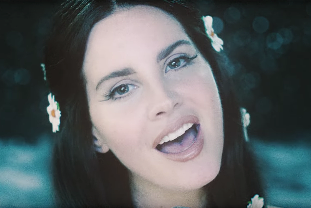 5 Things We Learned About Lust For Life From Lana Del Reys Dazed