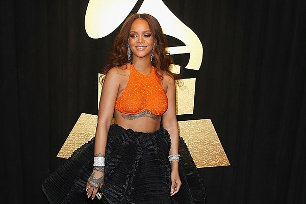 2017 Grammys Best Dressed: See the Top 15 Fashion Looks