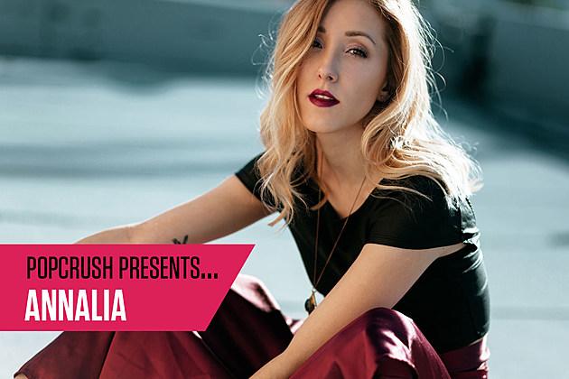 PopCrush Presents ANNALIA