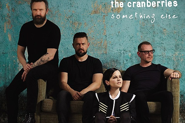 The Cranberries' 'Something Else'