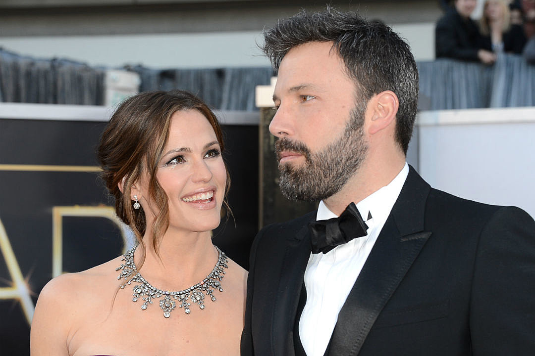 Jennifer Garner Ben Affleck Divorce Reconsider