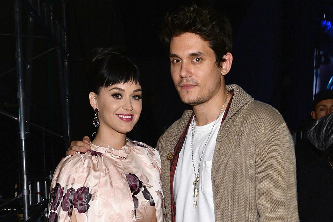 Katy perry dating john mayer 2012