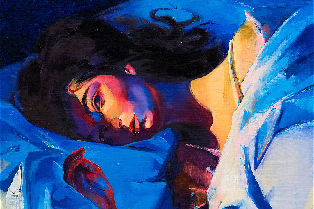 Lorde's 'Green Light' is here, and it's a 10/10 banger