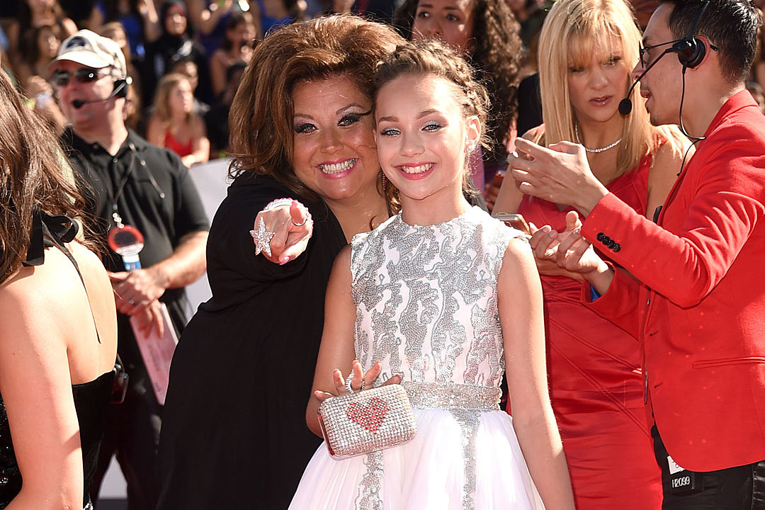 Maddie Ziegler on 'Dance Moms' Days: 'I Was Stressed Out at 11′