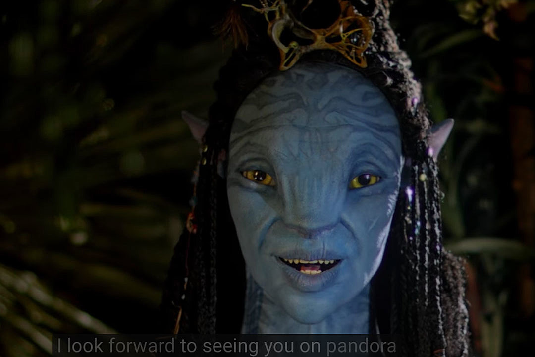 You'll Never Believe This, But AVATAR 2 Has Been Delayed