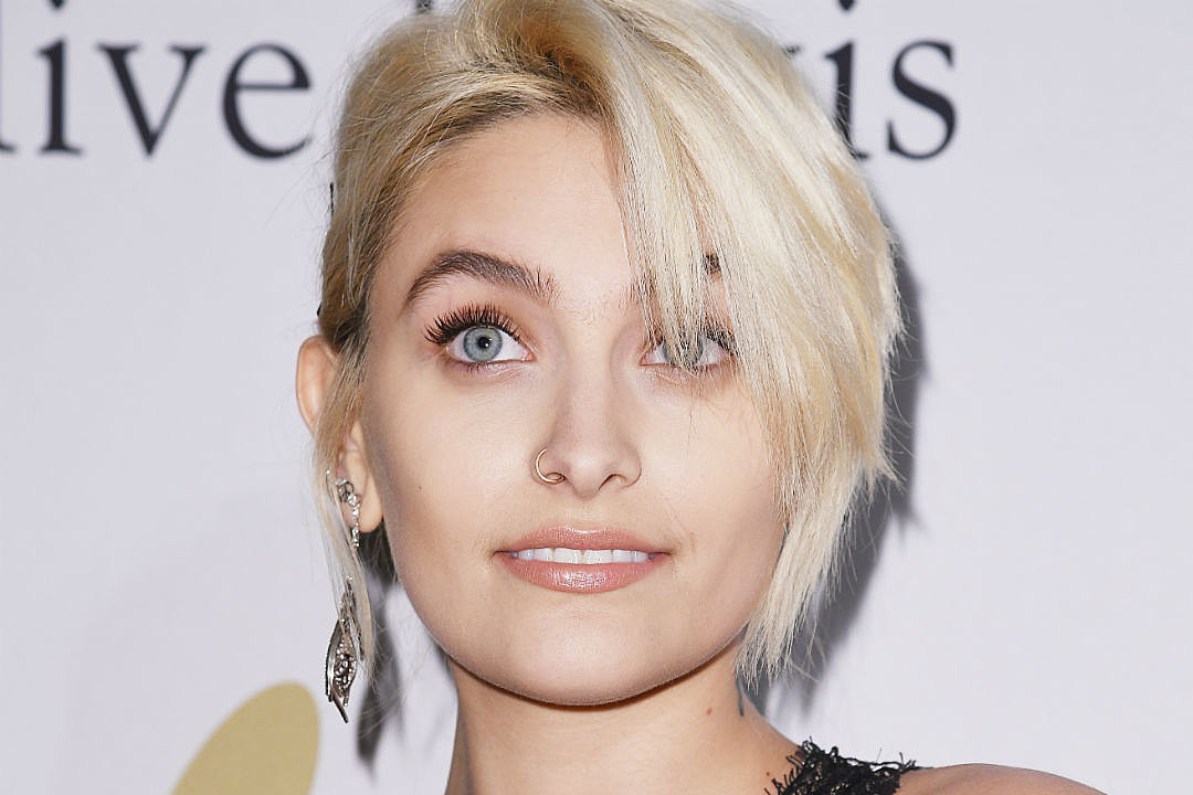 Paris Jackson Michael Jackson Harper's Bazaar Interview