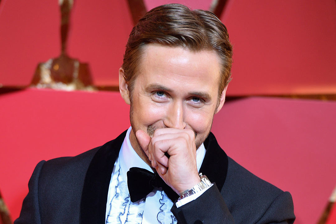 Ryan Gosling breaks his silence on that Oscars best picture blunder