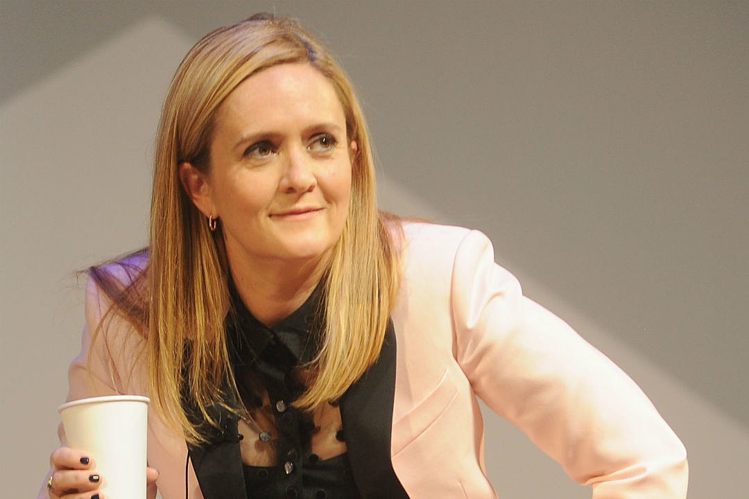 Samantha Bee Nazi Apology