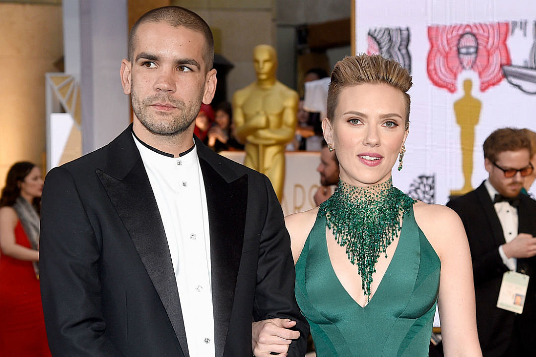 Scarlett Johansson Romain Dauriac Divorce Reasons