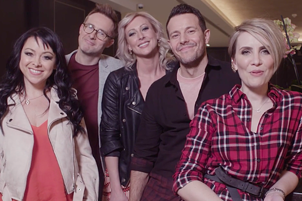 STEPS Announce New Album and Tour to Celebrate 20th ...