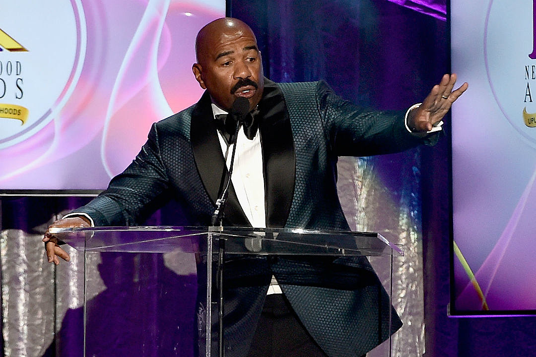 Steve Harvey Miss Universe Death Threats