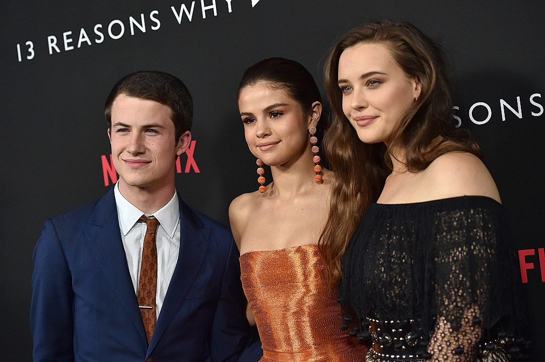 "Premiere Of Netflix's ""13 Reasons Why"""