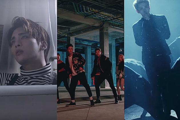 April 24 K-pop Releases