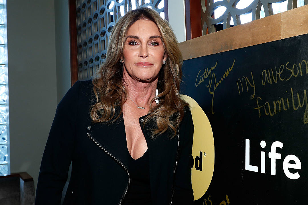 Caitlyn Jenner Confirms Surgery