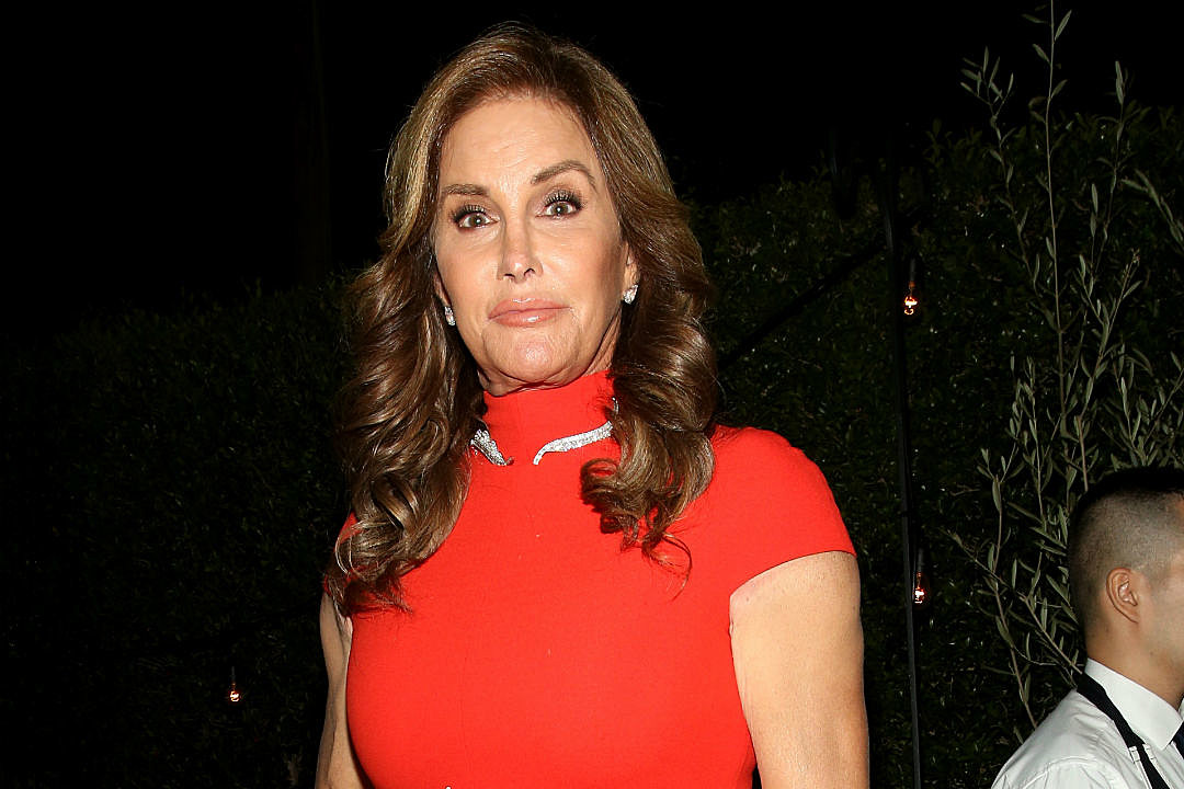 Caitlyn Jenner may never sleep with another woman
