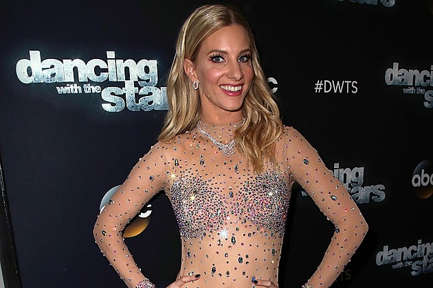 """Dancing With The Stars"" Season 24 - April 3, 2017 - Arrivals"