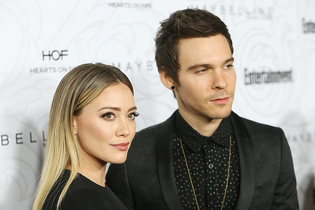 Hillary Duff And Mathew Koma Called It Quits!
