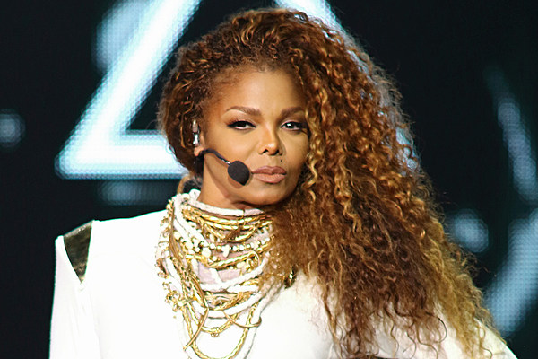 Is Janet Jackson Returning With A State Of The World Tour