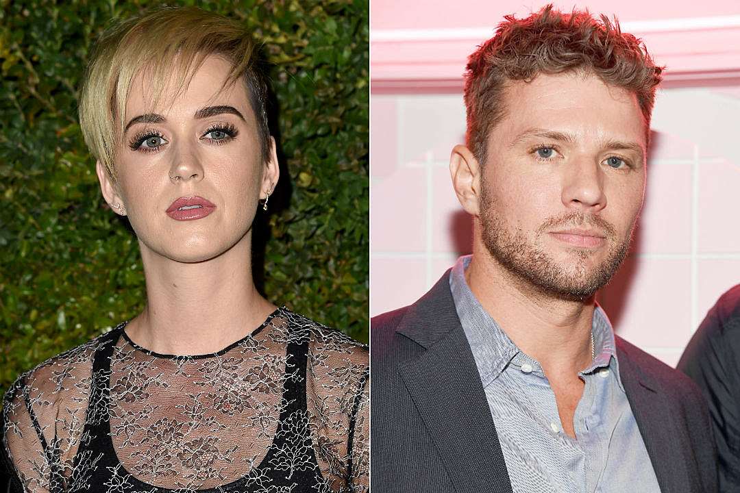 Ryan Phillippe Denies Katy Perry Romance