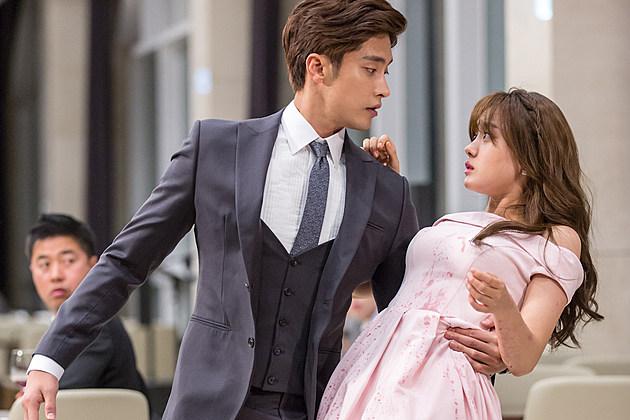 My Secret Romance K-Drama