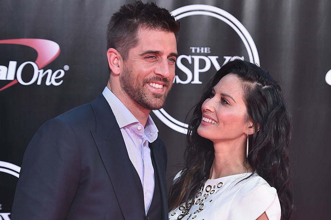 Olivia Munn Aaron Rodgers Break Up