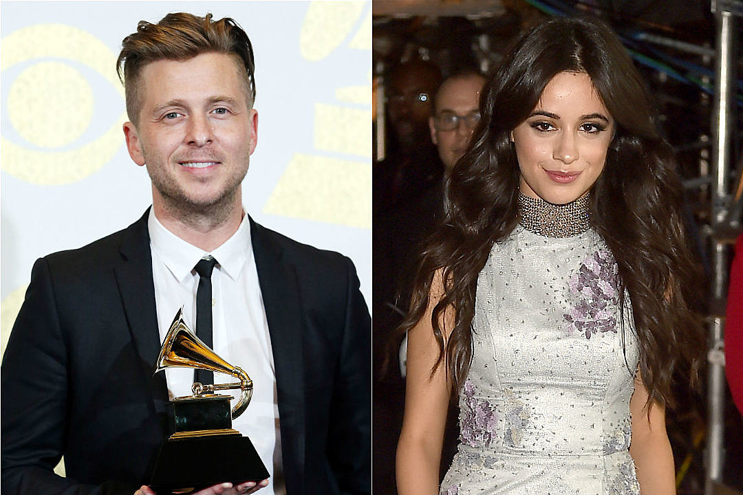 Ryan Tedder Camila Cabello Interview