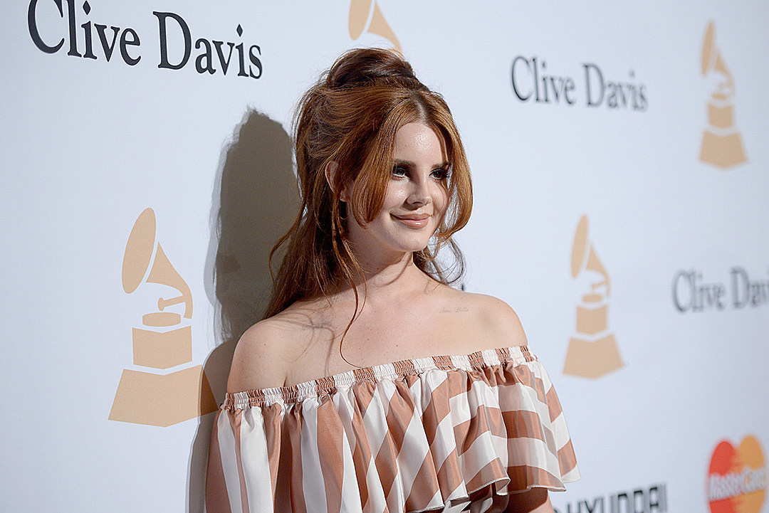 2016 Pre-GRAMMY Gala And Salute to Industry Icons Honoring Irving Azoff - Arrivals