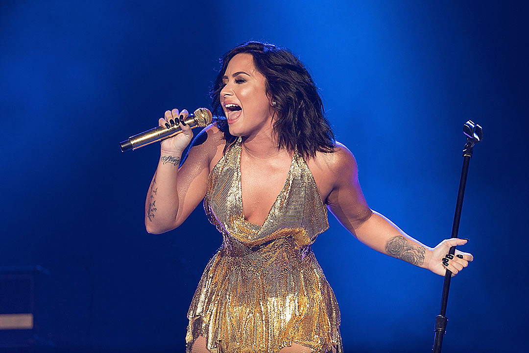 Demi Lovato to star in documentary