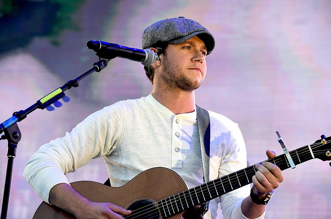 Niall Horan is down for One Direction reunion