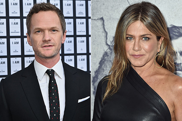 Neil Patrick Harris and Jennifer Aniston: Aniston remains the likeable girl next door with stellar timing, while Harris can sing, dance and keep up with the comedy chops the former Rachel Green honed on Friends. These two have branched out from comedy over the years, so we actually think drama would be an interesting mix for this pairing.
