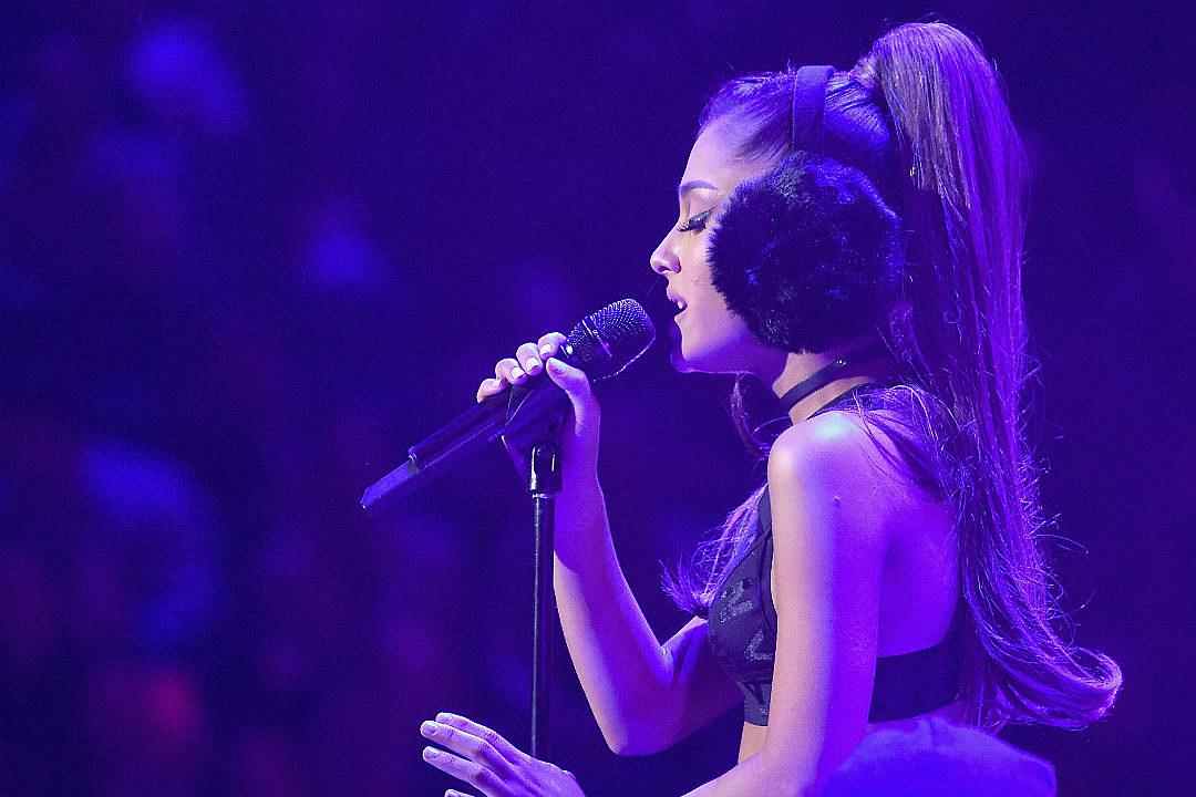 Ariana Grande Victim Identified