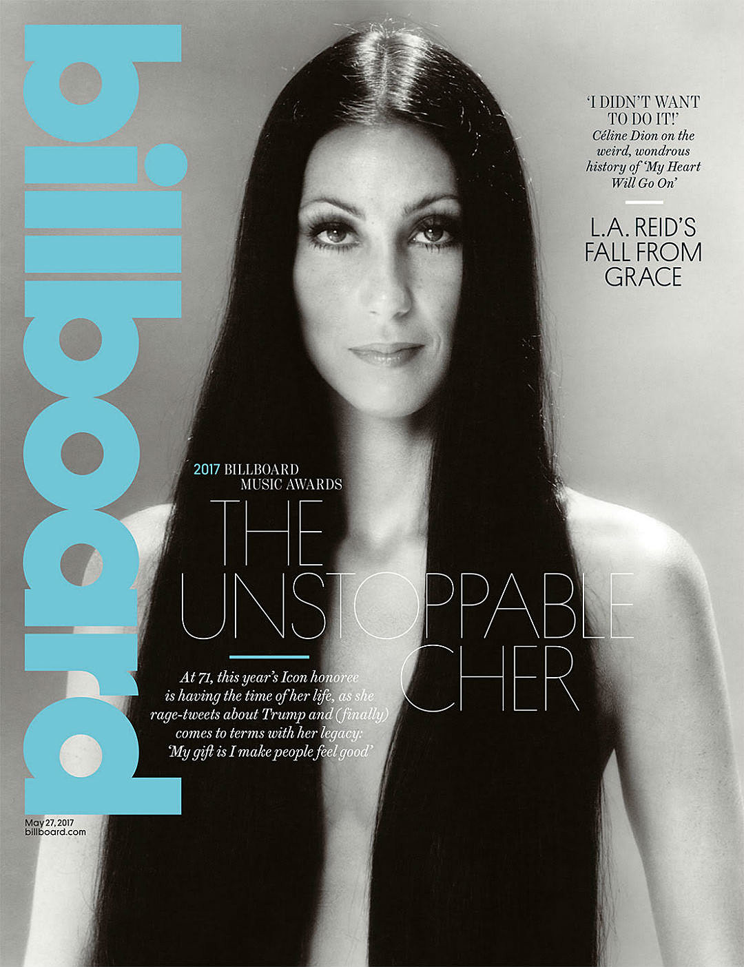 Cher Billboard Hate Music Main