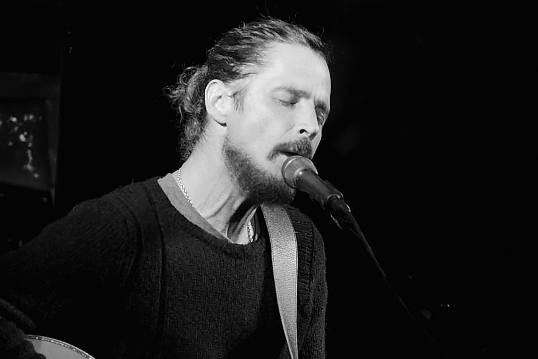 Chris Cornell Death Suicide