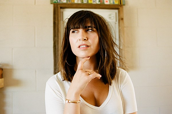Songwriter Emily Warren Opens Up About 'Hurt By You': Interview