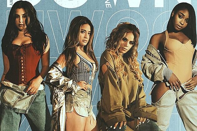 Fifth Harmony 'Down'